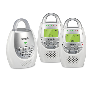 VTech Audio Baby Monitor with TalkBack Feature