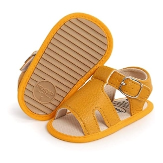 Babelvit Baby Sandals