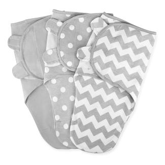 Comfy Cubs Swaddle Blanket