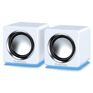 ARVICKA Computer Speakers