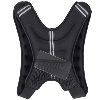 12Lb Workout Weighted Vest