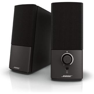 III Multimedia Speakers