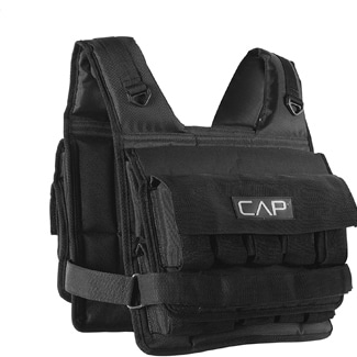 CAP Barbell Adjustable