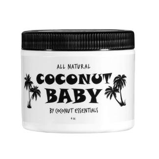 Coconut Baby Oil Organic Moisturizer by Coconut Essentials