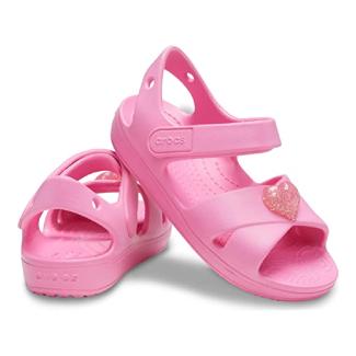 Crocs Cross-Strap Sandals