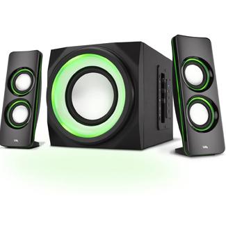 Cyber Acoustics Bluetooth