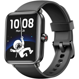 Dirrelo Smart Watch for Android Phones & iPhone Compatible