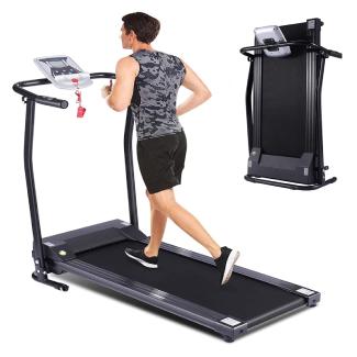 Fannay Folding Treadmill