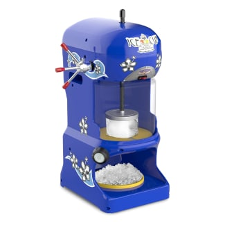 Great Northern Premium Quality Ice Cube Shaved Ice Machine