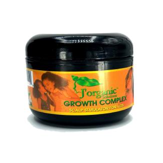 J'Organic Solutions hair growth Scalp stimulator