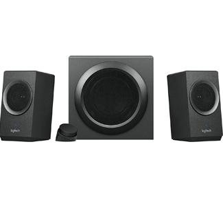 Wireless 2.1 Speaker System