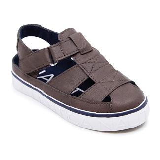 Nautica Kids Mikkel Closed-Toe Outdoor Sport Casual Sandals  Boy - Girl