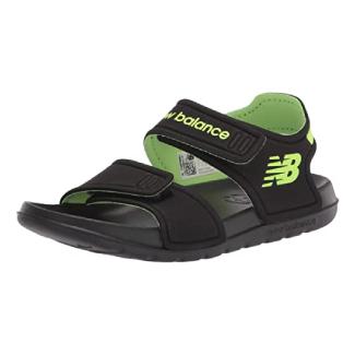 New Balance Unisex-Child Sport Sandal V1 Hook and Loop