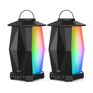 Olafus Outdoor Bluetooth Speakers 2 Pack