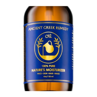 Natural Body oil by Ancient Greek Remedy