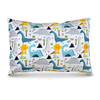 PharMeDoc Toddler Pillow for Kids 14 x 19 inch - No Pillowcase Needed