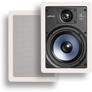 Polk Audio Premium Speakers