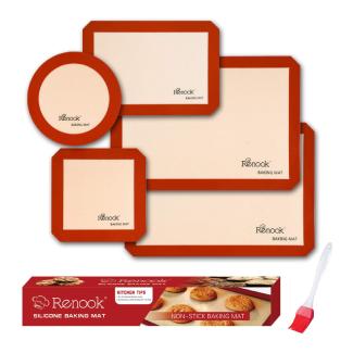 Renook Silicone Baking Sheets