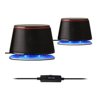 Sanyun SW102 Computer Speakers