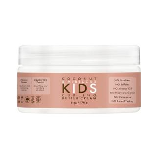 SheaMoisture Kids Coconut & Hibiscus Curling Butter Crème