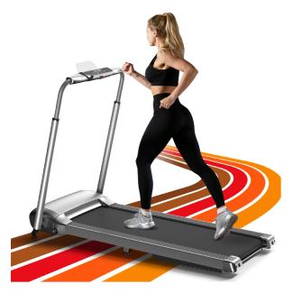 WEKEEP Folding Treadmill