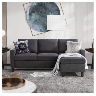 Walsunny Convertible Sectional
