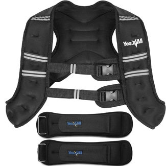 Yes4All Weighted Vest