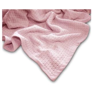 Zoog Organic Cotton Toddler Blanket