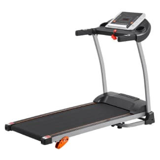 Easy Folding Treadmill For Home Use
