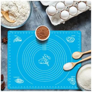 Silicone Cake Kneading Dough Mat Baking Mat