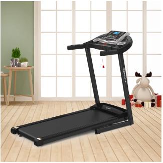 XSPRACER Folding Treadmill