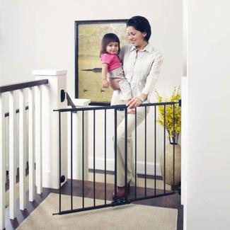 Toddleroo Baby Gate